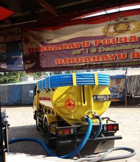 Sedot WC Jakarta Harga Terbaik 08111826622